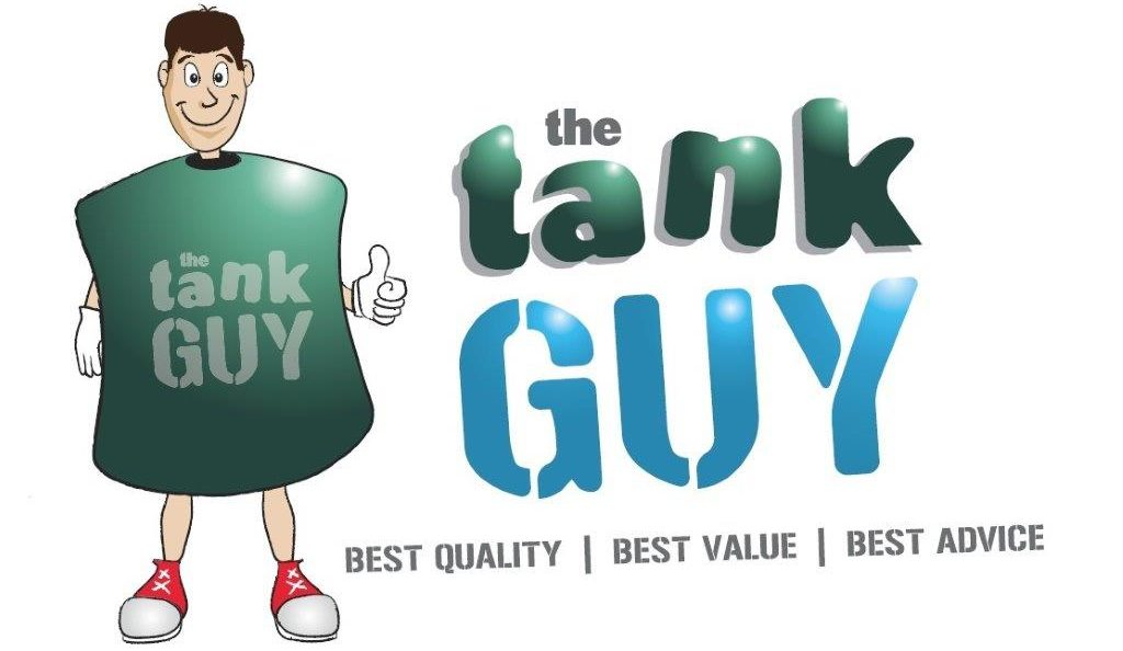 The Tank Guy