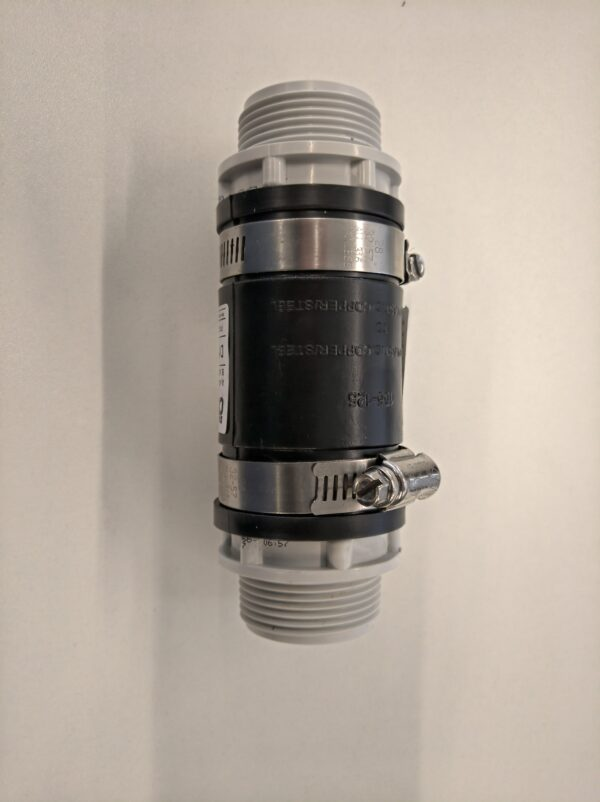 32mm Tank to tank connection kit